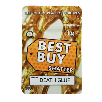ASSORTED SHATTER (BEST BUY)